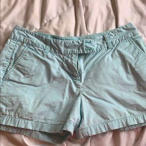 Aqua VV shorts!